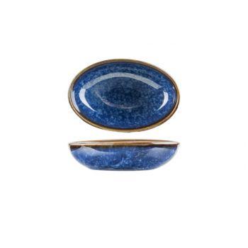Cosy & Trendy Narwal Blue Aperoschalchen 9,2x6xh2,4cm
