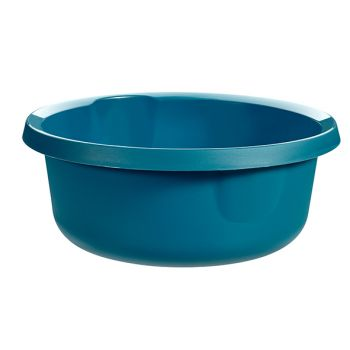 Curver Essentials Bassin Blau 10l D37cm Rund