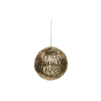 Cosy @ Home Ball Straw Gold D9,5cm