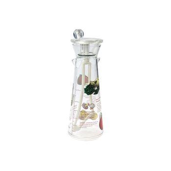 Cosy & Trendy Vinaigrette Shaker Acryl H22cm 400ml