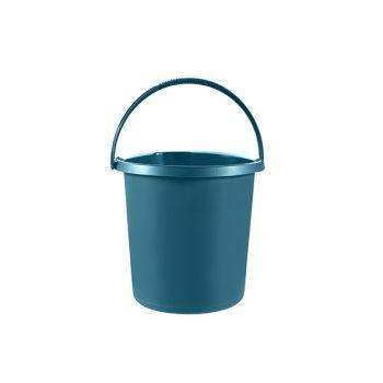 Curver Essentials Eimer Blau 10l D29,5cm