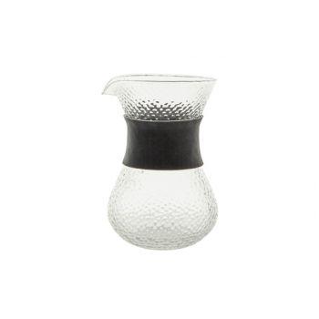 Cosy & Trendy Kaffeekocher 0.4l D10xh12cm Glas