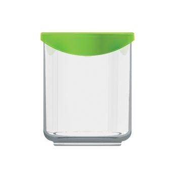Luminarc Keep 'n Box Bokal 0,8l Deckel Grun