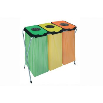Artex Eko-thinks 3 Trash Bag Holder