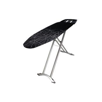 Afer Primera Plus Pro Ironing Board Schwarz
