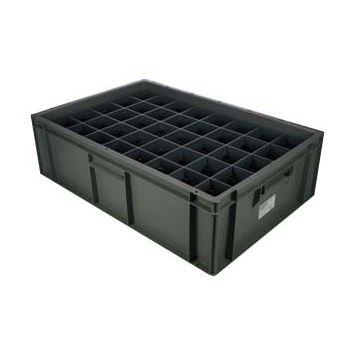 Allibert Vr 40 Glaslagerkasten 600x400x175mm