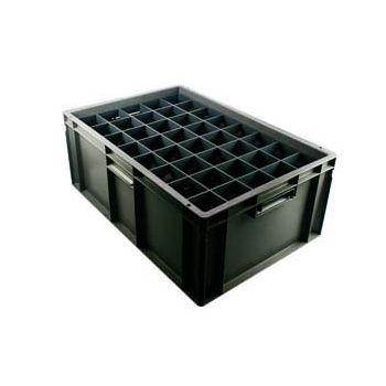Allibert Vr 24 Glaslagerkasten 600x400x235mm