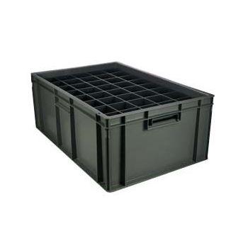 Allibert Vr 40 Glaslagerfach 600x400x235mm