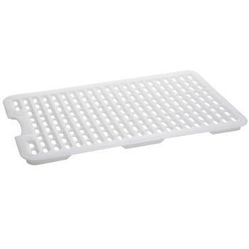 Araven Insert Grid Gn 1/1 53x32,5xh2cm White
