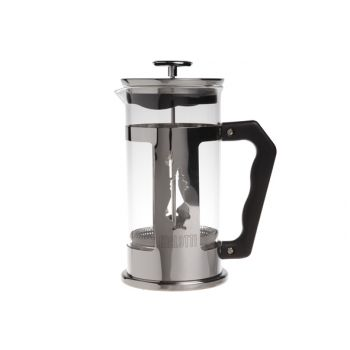 Bialetti French Press Preziosa 1l - Borosilicat