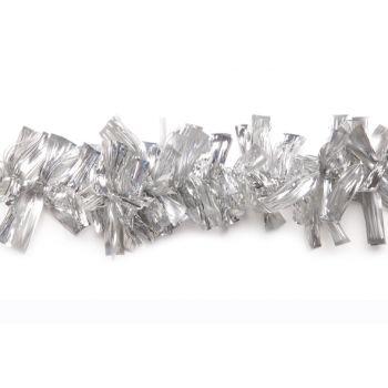 Cosy @ Home Boa 10cmx2,7m  Silver Matt&shiny