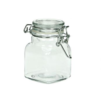 Cosy & Trendy Pokal Mit Clip Glass 11cl D4,5xh9cm