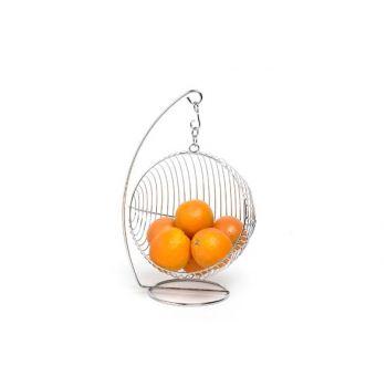 Cosy & Trendy Hanging Fruit Basket D25xh45cm