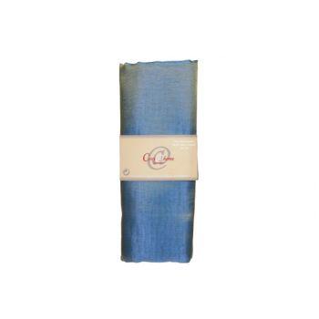 Cosy @ Home Deco Fabric 3x1.5m Blue Organza