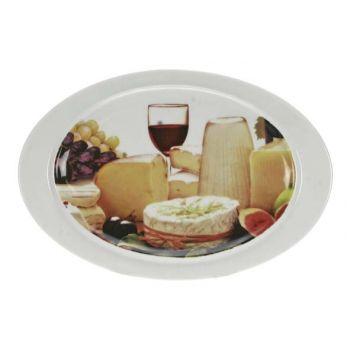 Cosy & Trendy Cheese KÄseteller 25,5x17,5cm