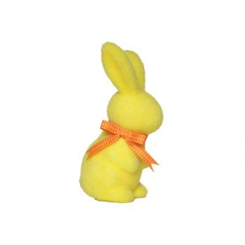 Cosy @ Home Easter Bunny 20x12x30cm Bright Yellow