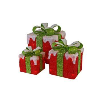 Cosy @ Home Sisal 3 Geschencke Rot Grune Schling 75l