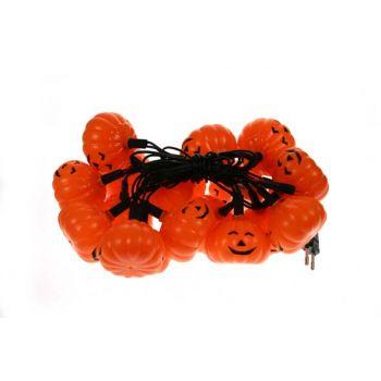 Cosy @ Home Halloween Lighting Pumpkin 20led Ww