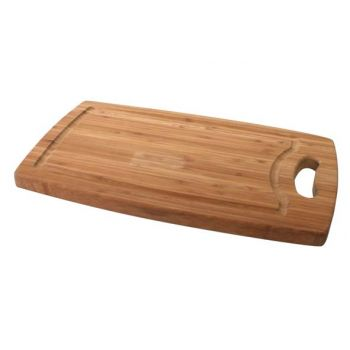 Cosy & Trendy Sudan Fleischbrett 35,5x21xh1,8cm Bambus