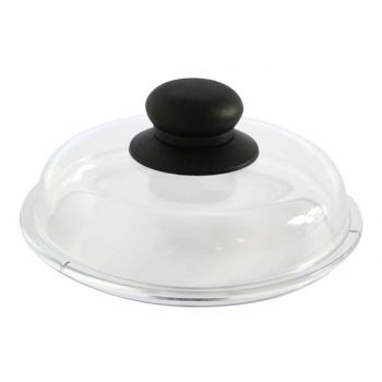 Cosy & Trendy Deksel D16cm Borosilicaatglas