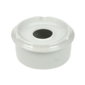 Cosy & Trendy Aschenbecher Mit Deckel 10x7cm Porzellan