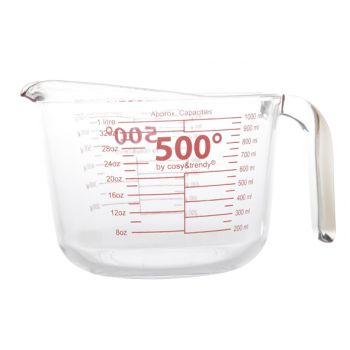 500° 500° Messbecher 1l