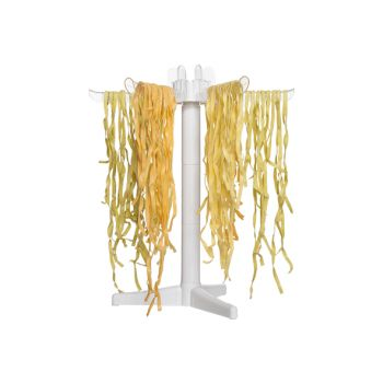 Cosy & Trendy Pasta Dryer White 6 Bars H24cm