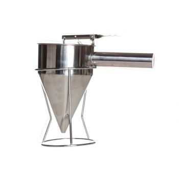 Cosy & Trendy Funnel Ss 18-8 On Stand 1.2l-0.8mm