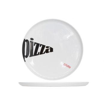 Cosy & Trendy More Pizzateller D37,5xh2,5cm Ofenfest