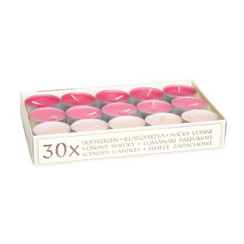 Cosy & Trendy Ct Set 30 Tea Light Pink