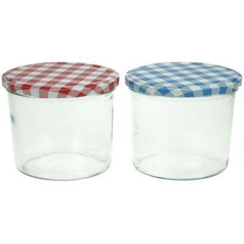 Cosy & Trendy Glas Marmelade 230ml S3