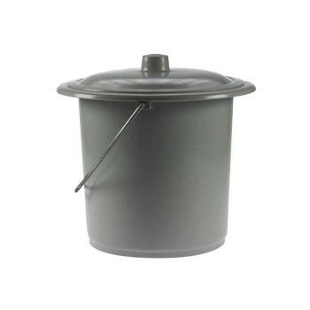 Cosy & Trendy Wc-eimer 12.5l D24cm H30cm