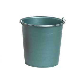Cosy & Trendy Bucket Standard Green 11l
