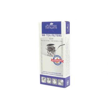 Finum Finum 100 Teafilters S 75x155mm