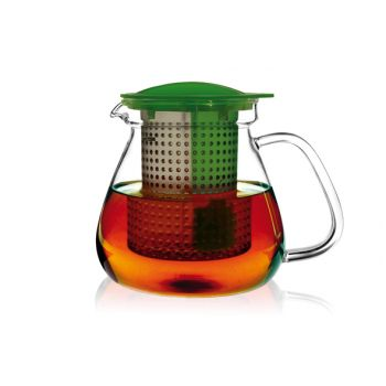 Finum Finum Tea Control 1l Glas Green
