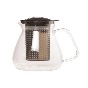 Finum Finum Tea Control 1l Glas Black