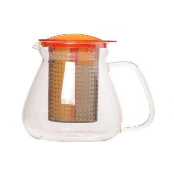 Finum Finum Tea Control 1l Glas Amber