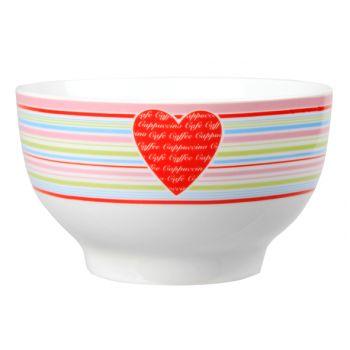 Cosy & Trendy Love Heart Mug D14xh7cm - 52cl