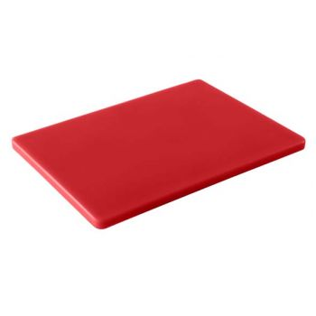 Cosy & Trendy For Professionals Ct Prof Cutting Board 40x30x1,5cm Rot