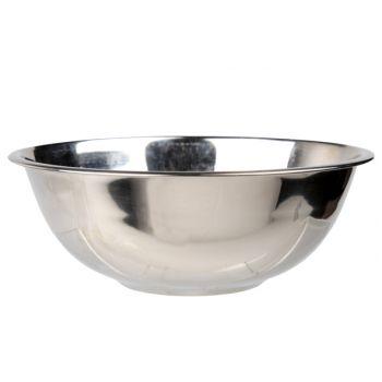 Cosy & Trendy Mixing Bowl Ss D20xh7.5cm 0.35mm