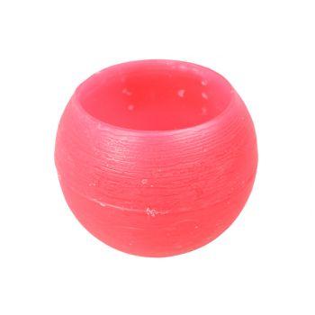 Cosy & Trendy Lampionkaars D.12cm - Pink