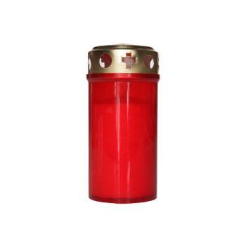 Cosy & Trendy 2-dagenbrander  Met Deksel 48uren