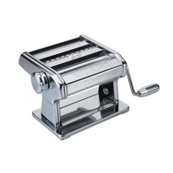 Marcato Compact Nudelmaschine (3 Sorten Pasta)