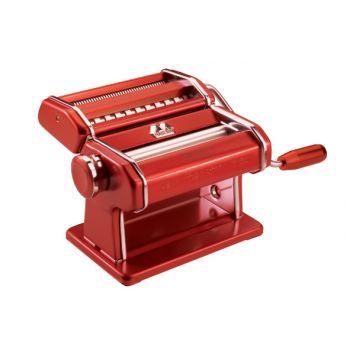 Marcato Atlas Wellness Machine Pasta Red 150mm
