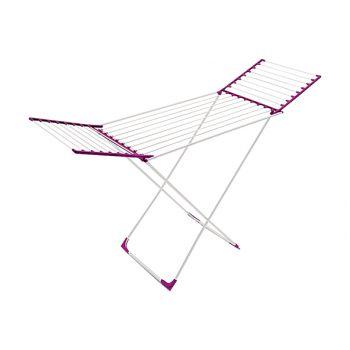 Meliconi Droogrek Met Vleugels 22m Resin-rozezesi