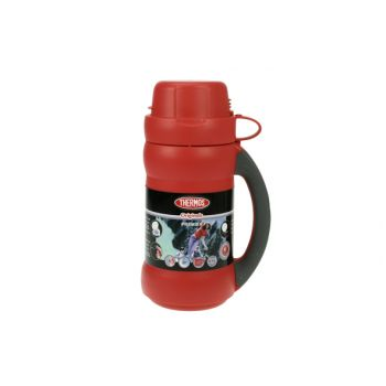 Thermos Premier Isolierflasche 0.5l Rot