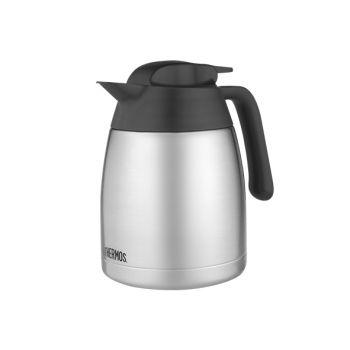 Thermos Thv-1000 Kaffeekanne Rostfreier Stahl 1l