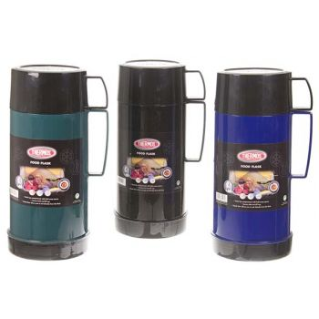 Thermos Mondial Food BehÄlter 0.85l 3 Types.