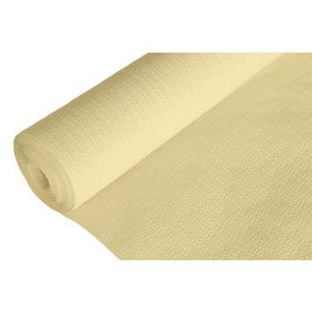 Cosy & Trendy For Professionals Ct Prof Tischtuch Cream 1,18x20m