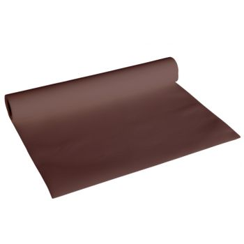 Cosy & Trendy For Professionals Ct Prof Table Runner Chocolat  0,4x4,8m